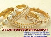 Gold Buyers Chhatarpur